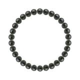 純真(6mm)鉄紺色ブルータイガーアイブレスレット